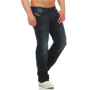 DIESEL Larkee 0837K Regular Straight Jeans