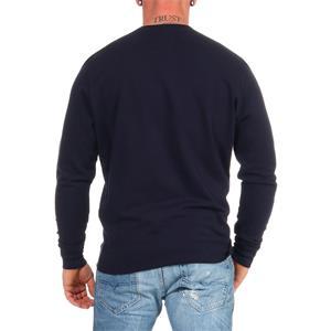 Diesel S-Joe-B Herren Sweatshirt
