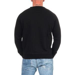 Diesel S-Orestes-Patch Herren Sweatshirt