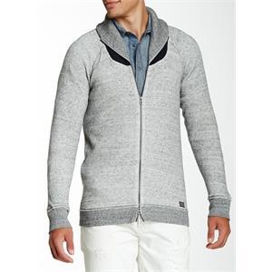 DIESEL Sylvestre Full Zip Sweatshirt