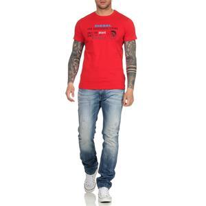 DIESEL T-Diego-XB Herren T-Shirt
