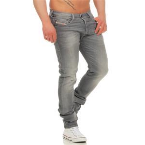 DIESEL Tepphar 0839N Slim Carrot Jeans