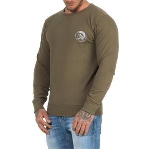 Diesel Umlt-Willy Herren Sweatshirt