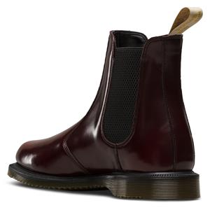 Dr. Martens Vegan Flora Damen Chelsea Boots