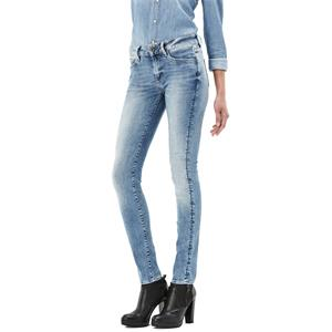 G-Star 3301 Contour High Waist Skinny Damen Jeans