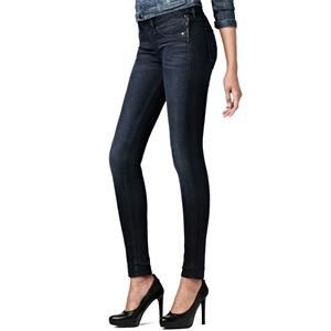 G-Star 3301 Super Skinny Damen Jeans