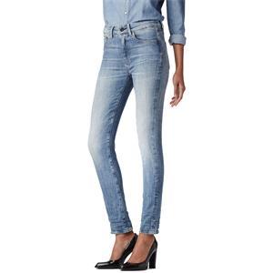 G-Star 3301 Ultra High Waist Super Skinny Damen Jeans