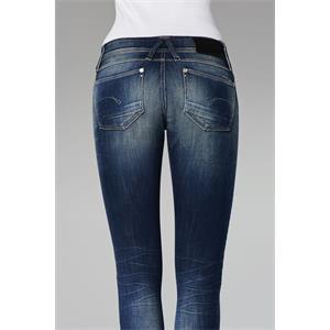 G-Star Lynn Skinny Damen Jeans