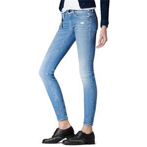 G-Star Midge Sculpted Low Waist Skinny Damen Jeans