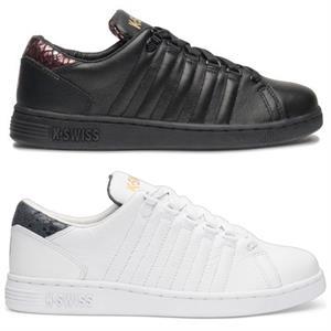 K-Swiss Lozan III TT Reptile Glam Sneaker