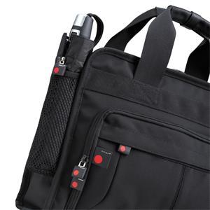 Knirps Laptoptrolley, Notebooktasche, Tasche