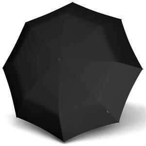 Knirps Travel Duomatic Regenschirm Automatik Taschenschirm