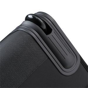 Knirps Trolley-Kleidersack mit Schultergurt und Rollen
