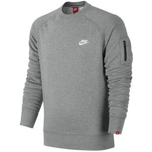 Nike AW77 Fleece Crew-Neck