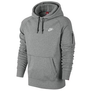 Nike AW77 Fleece Herren Hoodie