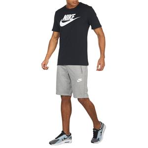Nike Advance 15 Fleece Slim-Fit Shorts