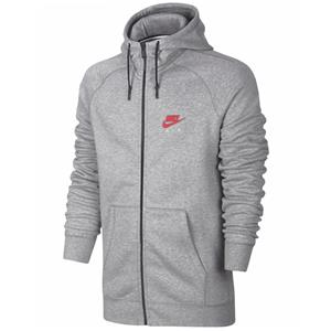 Nike Air Heritage Fleece Full Zip Hoodie