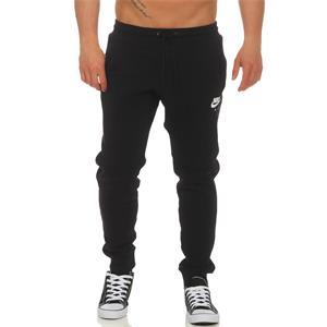 Nike Air Heritage Fleece Cuffed Slim-Fit Pant
