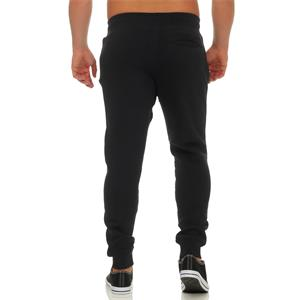 Nike Air Heritage Fleece Cuffed Slim-Fit Pant