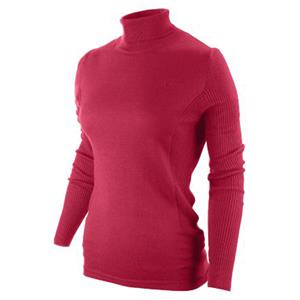 Nike Golf Coolmax Rollkragen Pullover