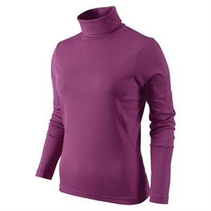 Nike Golf Dri-Fit Turtle Neck Rollkragenpullover