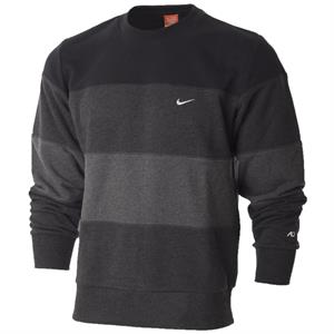 Nike Athletic Dept Triband Crewneck Sweatshirt