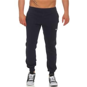 Nike Fleece Tapered Swoosh Club Cuff Pant