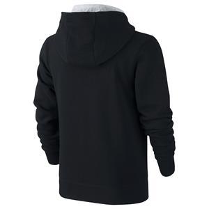 Nike SB Logo Fleece Hoodie