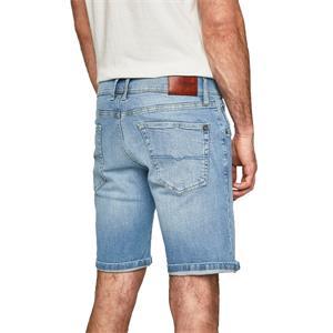 Pepe Jeans Cane Short Herren Slim-FitJeans Shorts