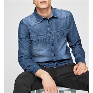 Pepe Jeans Canyon Cord Herren Hemd