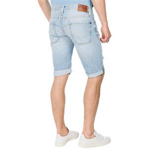 Pepe Jeans Cash Short Herren Regular-Fit Jeans Shorts
