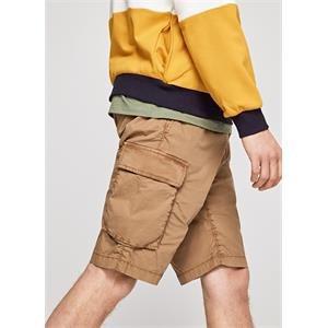 Pepe Jeans Keys Utility Herren Cargo Shorts