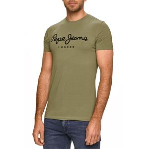 Pepe Jeans Original Stretch Herren Slim T-Shirt
