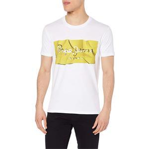 Pepe Jeans Raury Herren Slim T-Shirt