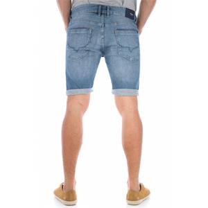 Pepe Jeans Stanley Short Haze Herren Regular-Fit Jeans Shorts