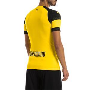 Puma BVB Dortmund Herren Authentic Heimtrikot