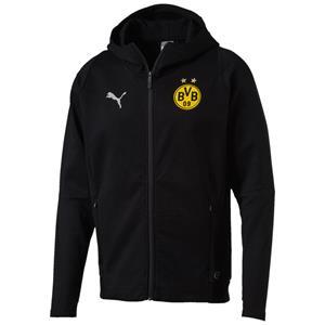 Puma BVB Dortmund Herren Casual Hoodie