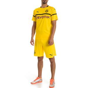 Puma BVB Dortmund Herren Cup Replica Jersey Trikot