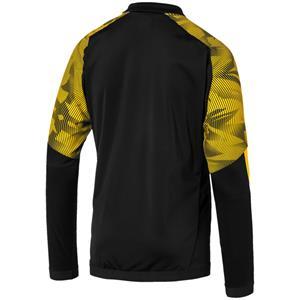 Puma BVB Poly Jacket Borussia Dortmund Herren Trainingsjacke