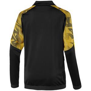 Puma BVB Poly Jacket Borussia Dortmund Kinder Trainingsjacke