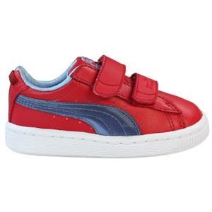 Puma Basket Brights V JR Sneaker