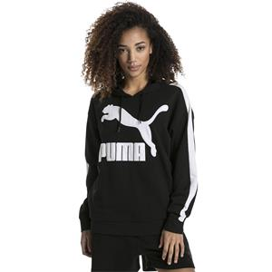 Puma Classic Logo T7 Oversized Hoodie