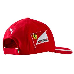 Puma Ferrari Replica Team Cap