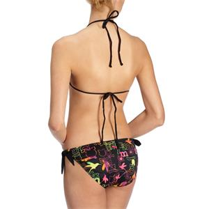 Puma Jam Beach Triangle Bikini