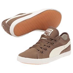 Puma Benecio Canvas JR Sneaker
