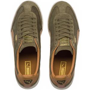 Puma Madrid Tanned Herren Sneaker