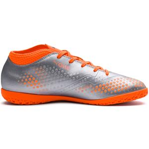 Puma ONE 4 Syn IT Jr Kinder Hallenschuhe