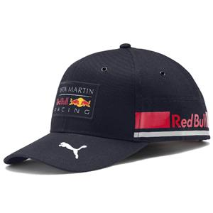Red Bull Racing Replica Team Cap