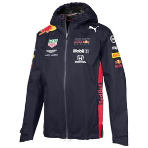 Puma Red Bull Racing Team Herren Regenjacke