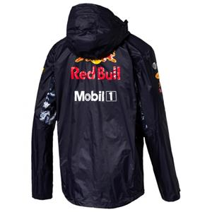 Puma Red Bull Racing Formel 1 Regenjacke